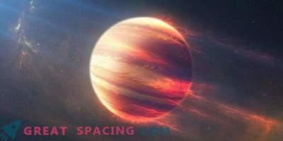 NASA je »pečena« ozračje vročega Jupitra