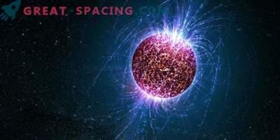 Nenavadno vedenje skrivnostne nevtronske zvezde