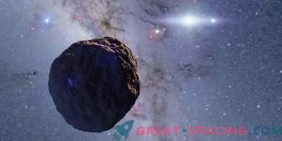 Našel manjkajočo povezavo v planetarni evoluciji