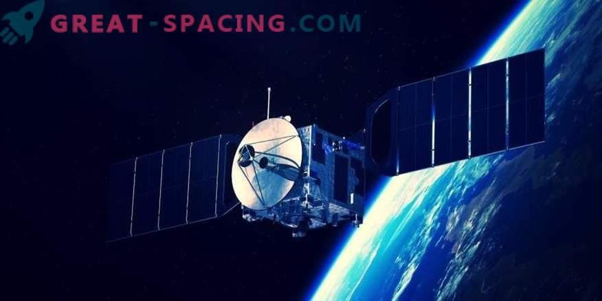 Rusija je za Angolo sprožila telekomunikacijski satelit
