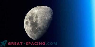 Strupena stran lune