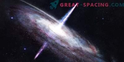 Metanje Lima alfa okoli kvazarja J1605-0112