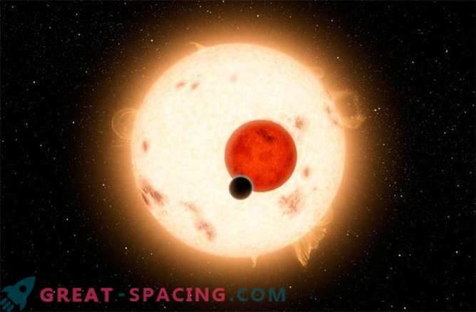Število eksoplanet, ki jih je Kepler našel, hitro narašča