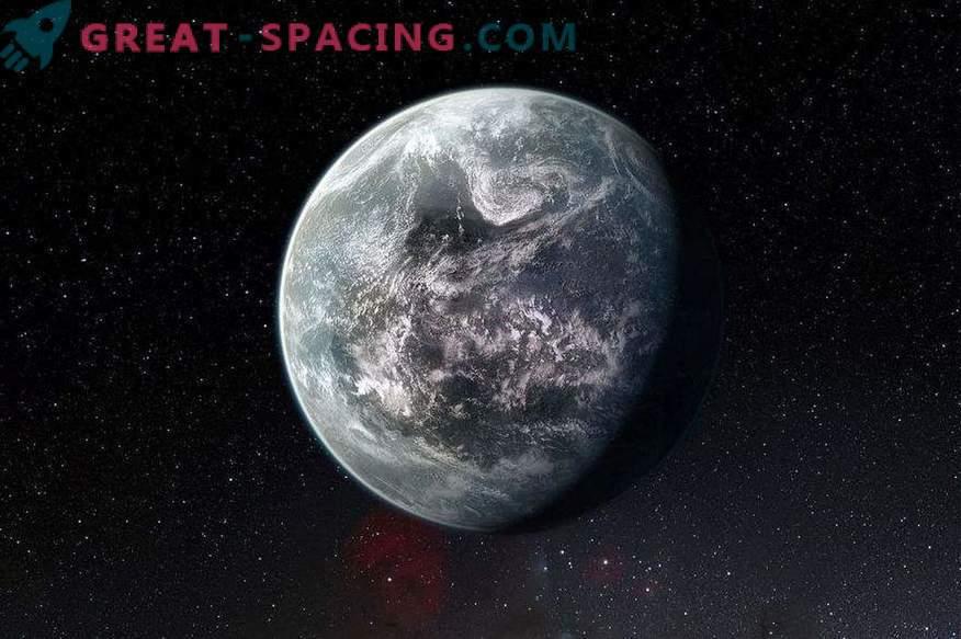 Znanstveniki so našli več kot 4000 eksoplanet. Lahko ga imenujemo omejitev
