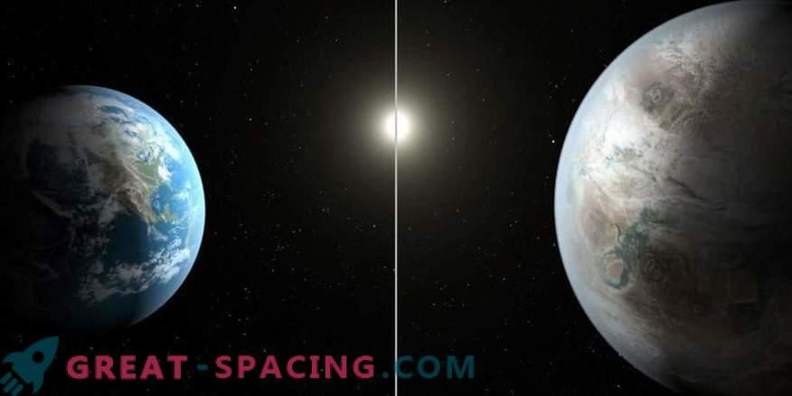 Nova super-zemlja okoli zvezde z majhno maso