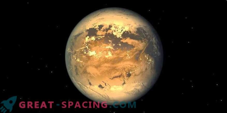 Znanstveniki so našli planet, ki najbolj spominja na Zemljo