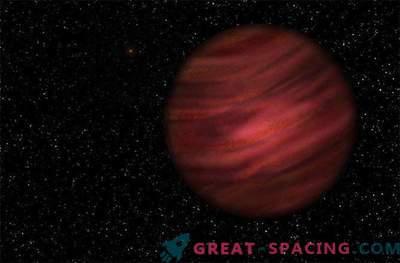 Planet sirote ima lahko oddaljeno zvezdo - staršev