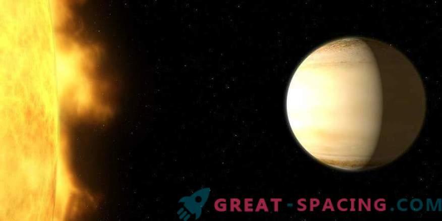 Najbolj podrobna študija o okoljski atmosferi s Hubblom
