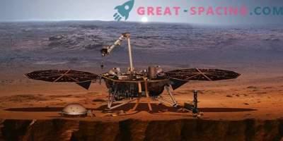 NASA lansira misijo InSight Mars