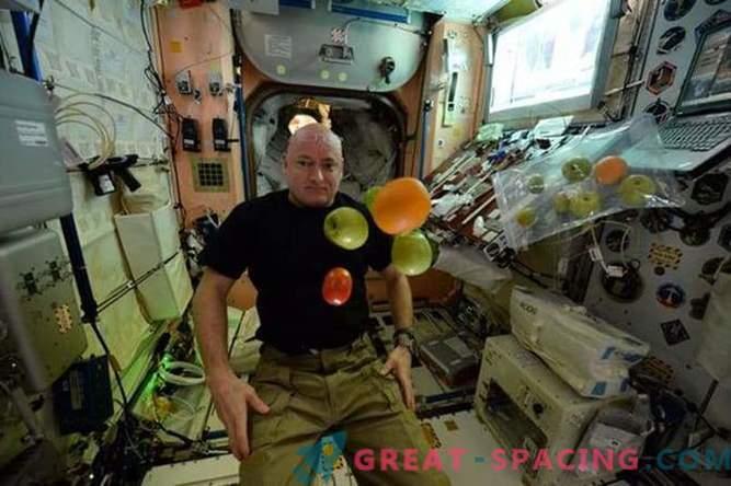Kelly missioon: esimesed 100 päeva (foto)