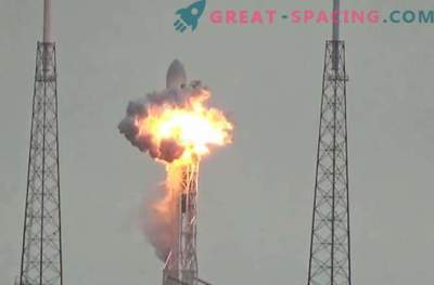 SpaceX je odkril vzrok eksplozije rakete