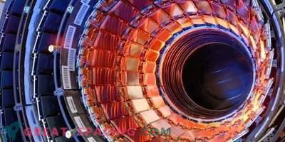 Veliki hadronski trkalnik lahko prodre v drugo dimenzijo
