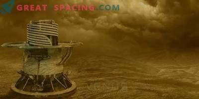 NASA namerava ustvariti kolonijo na Veneri! Ali bo najbolj vroči planet sistema gostoljuben?