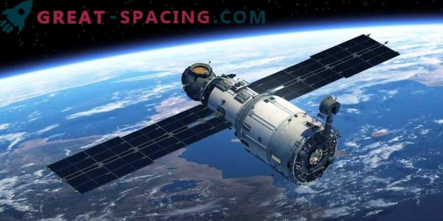 Sateliti označujejo globalno variacijo natrija