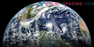 Prvi reševalni sateliti: signal kozmične nesreče