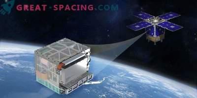 NASA testira atomske ure za vesoljsko navigacijo