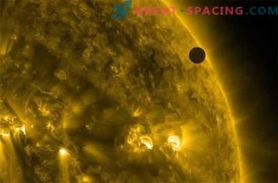 V bližnjem zvezdnem sistemu najdemo eksoplanetno podobo Venere