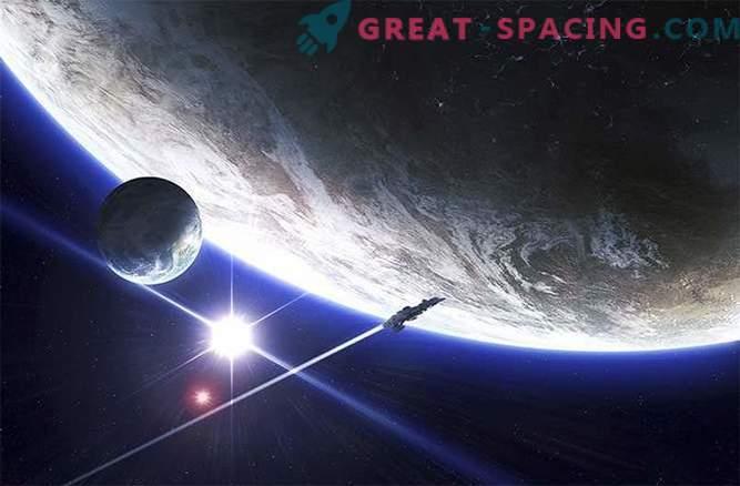 Bo Kepler našel tuja mega orožja?
