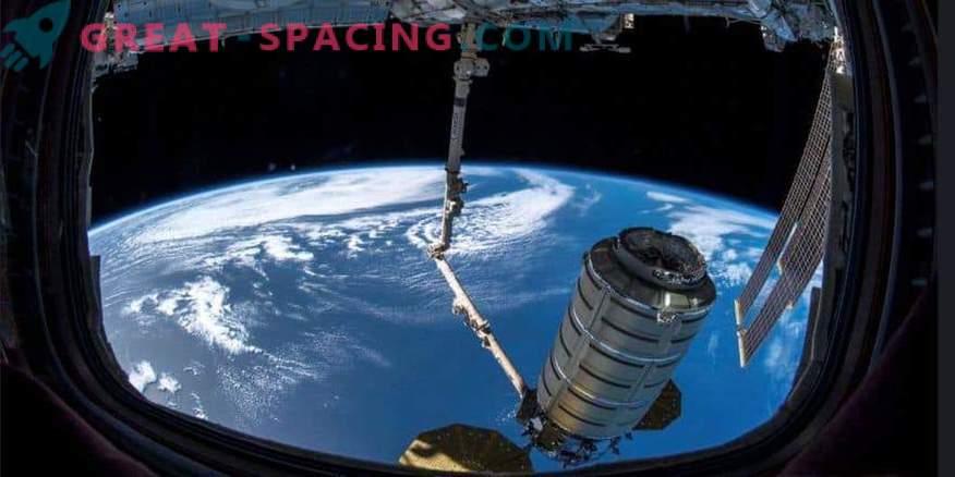 Kozmično sodelovanje med ZDA in Rusijo ostaja v veljavi