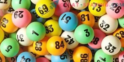 Evropske loterije