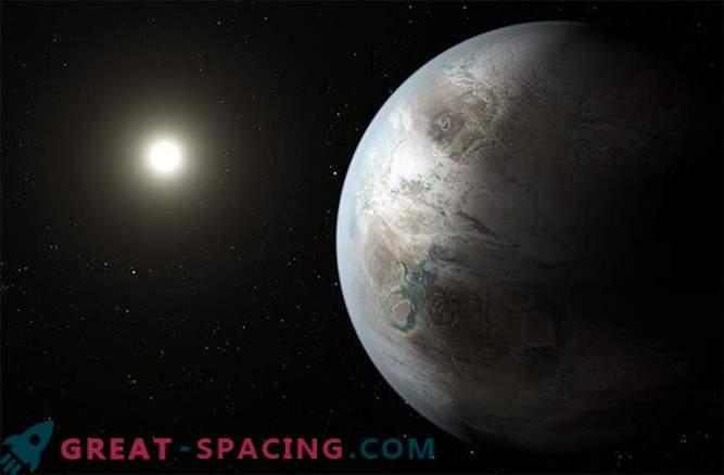 Kepler je odkril starejšo sestro Zemlje