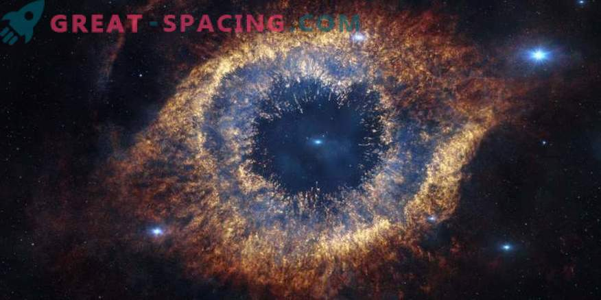 3 domnevni scenariji za konec vesolja