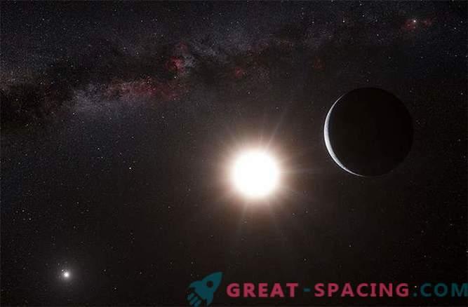 Bližji pogled na eksoplaneto Alpha Centauri