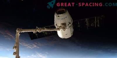 Novi član se je pridružil posadki ISS ... superračunalnik!