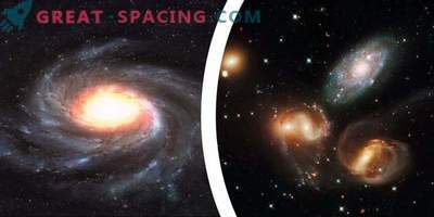Rimska cesta je pogoltnila do 15 majhnih galaksij na začetku svojega nastanka