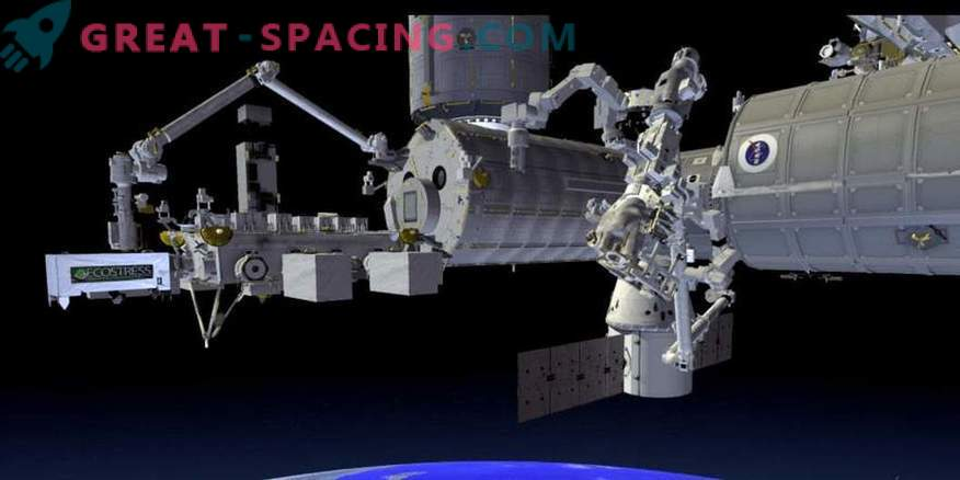 SpaceX lansira ECOSTRESS na MKS