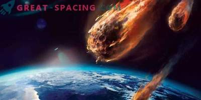 ¿Sobre la tierra amenazada? ¿Sobreviviremos al vuelo de los asteroides en 2028?