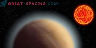 Ugotovili smo atmosfero okoli superzemlje