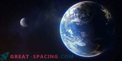 Kako je življenje organizirano na planetarni ravni