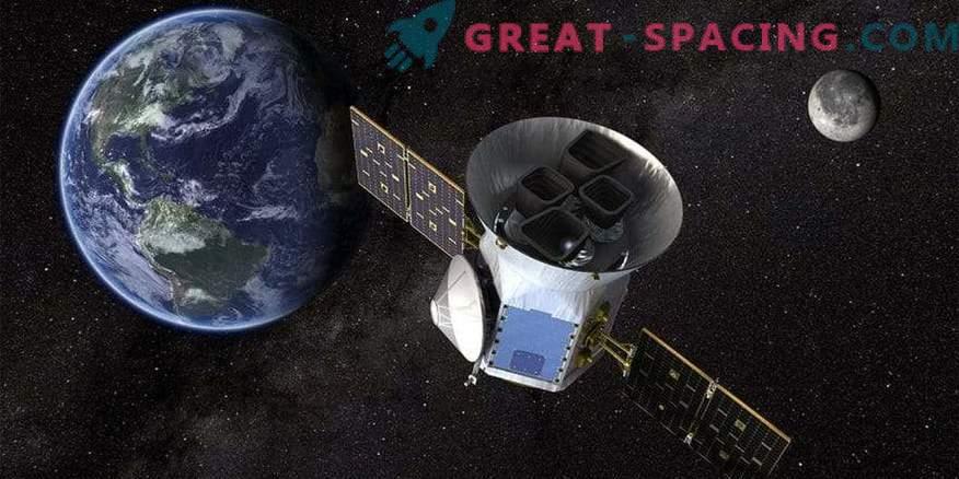 Naslednja stopnja odkritja eksoplanet