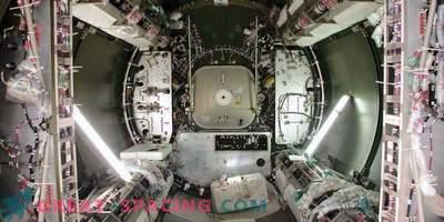 Slika: Columbus modul
