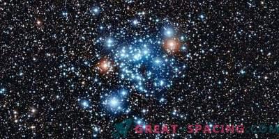 Znanstveniki so odkrili devet novih spremenljivih zvezd
