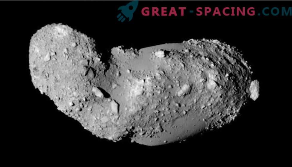 Iskanje bo razkrilo skrivnosti asteroida pred obiskom japonskih vesoljskih plovil