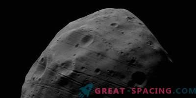 Francija in Japonska bosta pospravili sondo na marsovsko luno