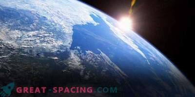 Ali se zemlja niha? Kako je človeštvo uspelo zasuti planet?