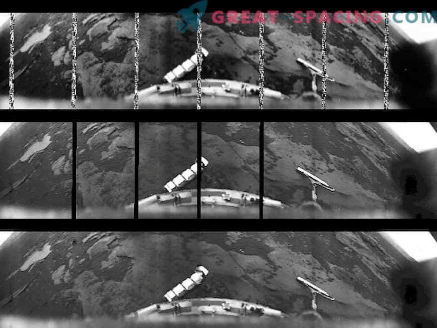 Sovjetski podvig: prvo pristanek vesoljskega plovila na Veneri