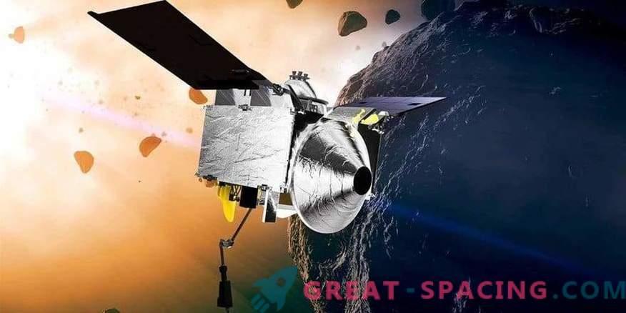 Pripravite se na tresk asteroida! Poslanstvo varstva prihaja do ključne faze razvoja