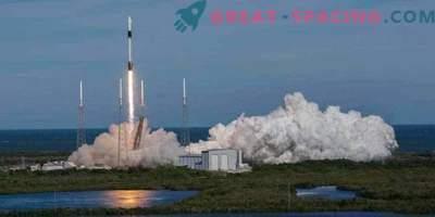 SpaceX je lansiral zadnjih 10 satelitov za Iridium