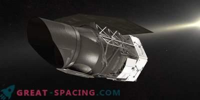 Nasi prihodnji veliki teleskop bo zagotovil obsežno sliko vesolja.
