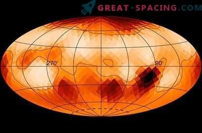 Sosednja zvezda prikazuje magnetno čudnost