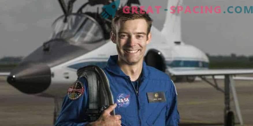Prvič po 50 letih se astronavt odpove usposabljanju na pol poti