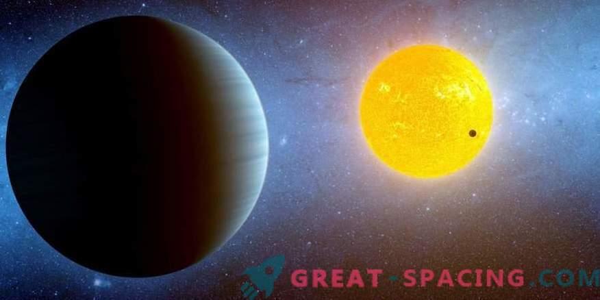 Kateri eksoplanet se šteje za najredkejši v vesolju
