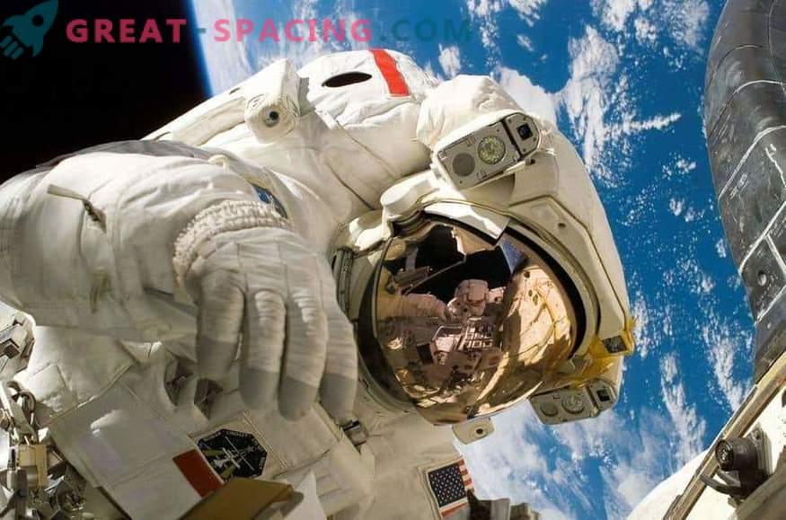 Rusija razvija zdravilo za kozmično bolezen