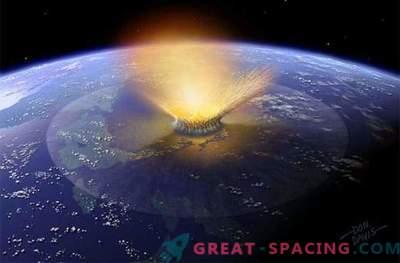 Dobre novice iz NASA: Asteroid nas ne bo ubil naslednji mesec