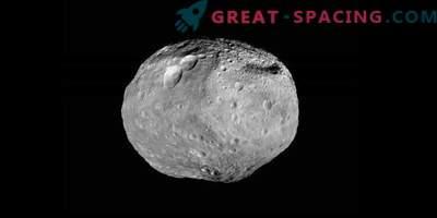 Vesta - največji in najsvetlejši asteroid sončnega sistema