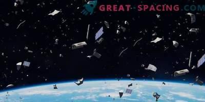 Reinigung von Weltraummüll und Auftanken im Orbit: Europäische Mission erweitert Ziele